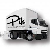 Agencija za Selidbe Pik - Beograd
