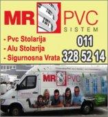 Stolarija MRPVC