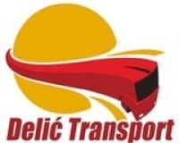 SELIDBE - DELIĆ TRANSPORT