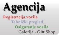 Agencija za registraciju vozila FORZA