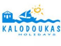 Turisticka agencija KALODOUKAS