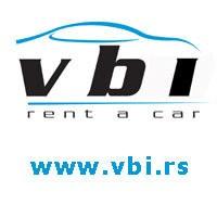 VBI Rent a Car Beograd